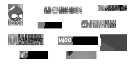 Websit emanagement tools