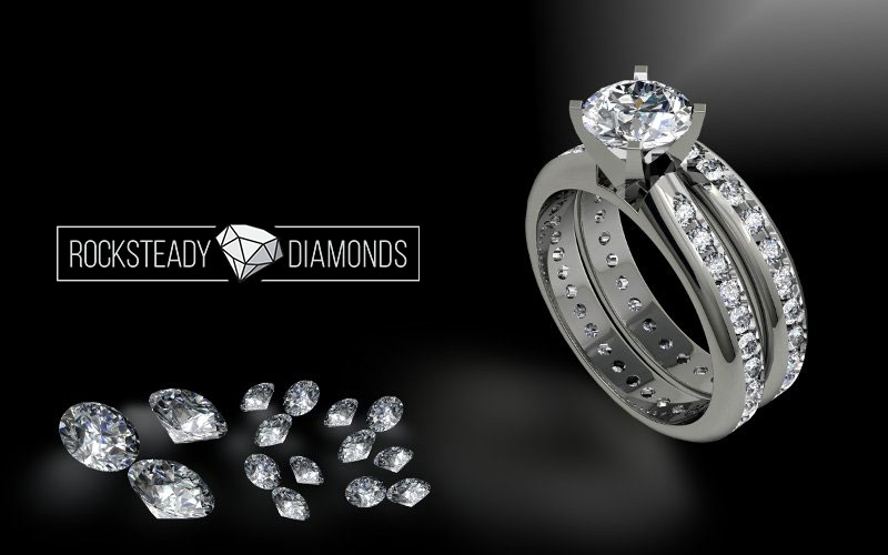 Rocksetady Diamonds