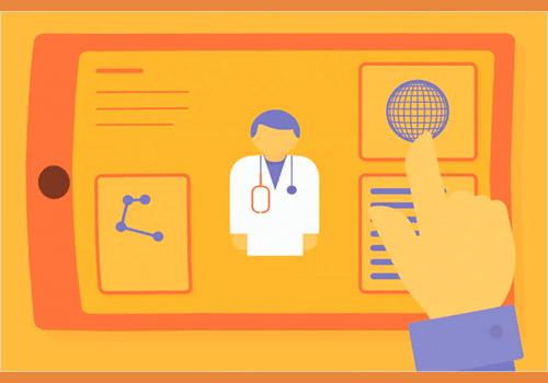 Digital Health Check!