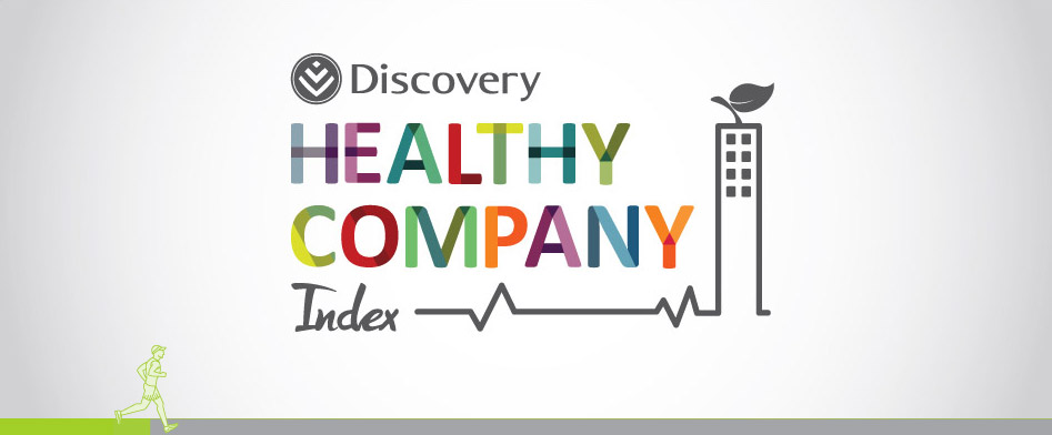 Healthy Company Index 2014
