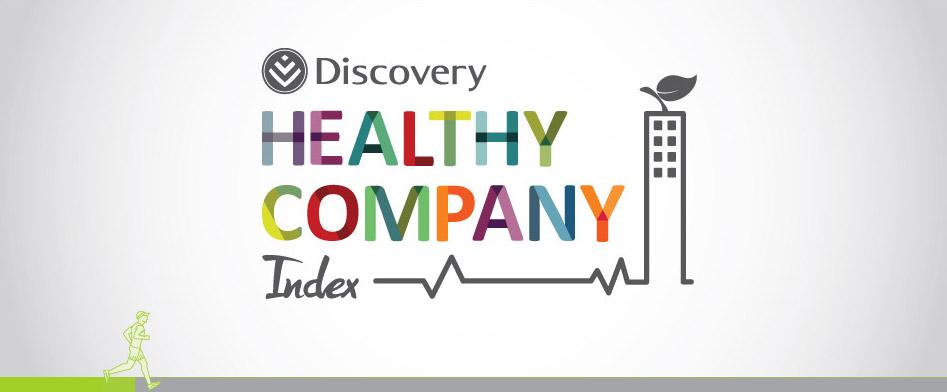 Healthy Company Index 2014
