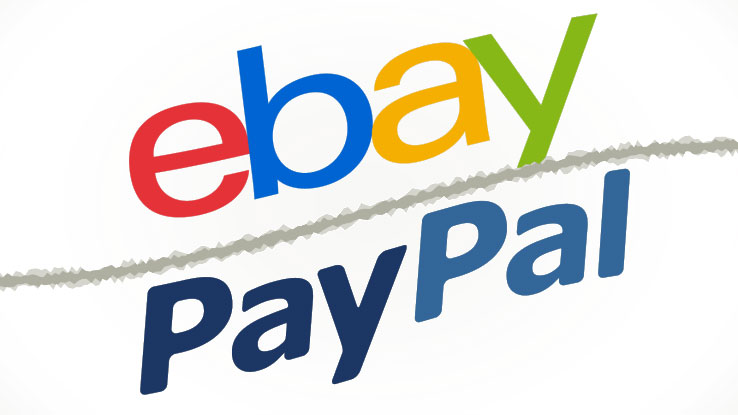 eCommerce Paypal and ebay