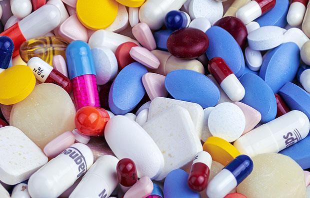 Amazon Pharma