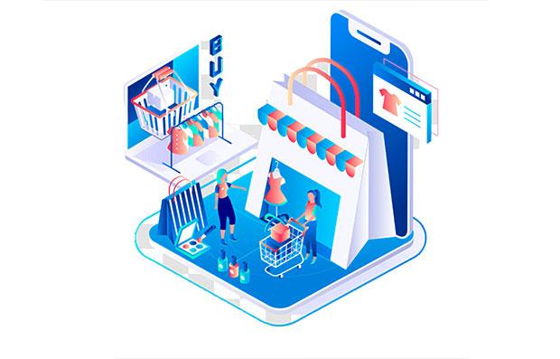 Importance of UI Design in Eccomerce